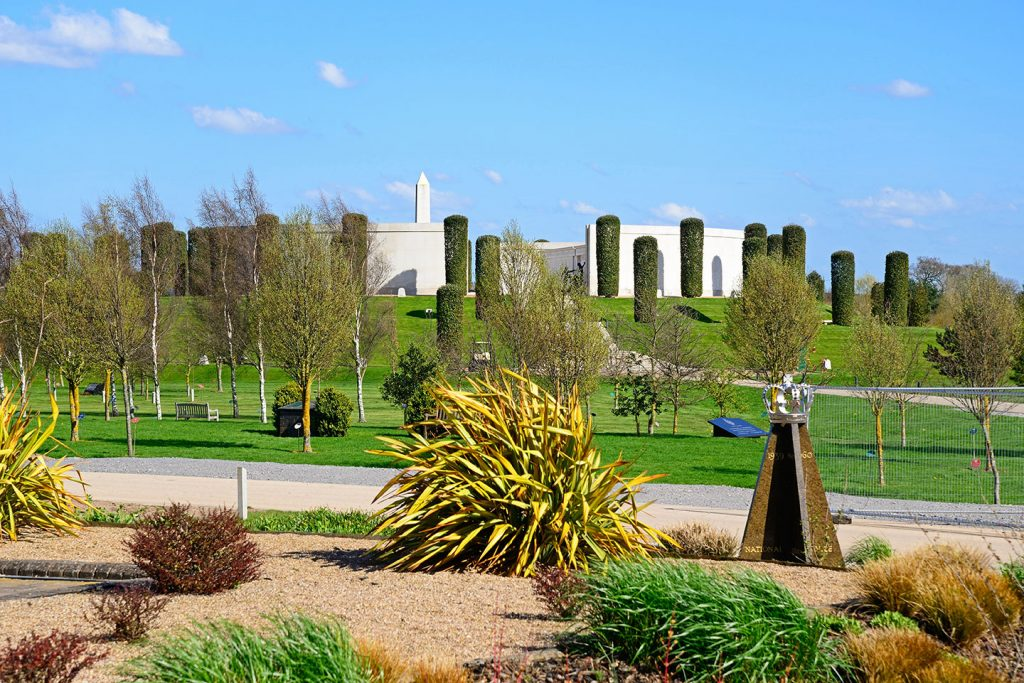 National Memorial Arboretum Alrewas
