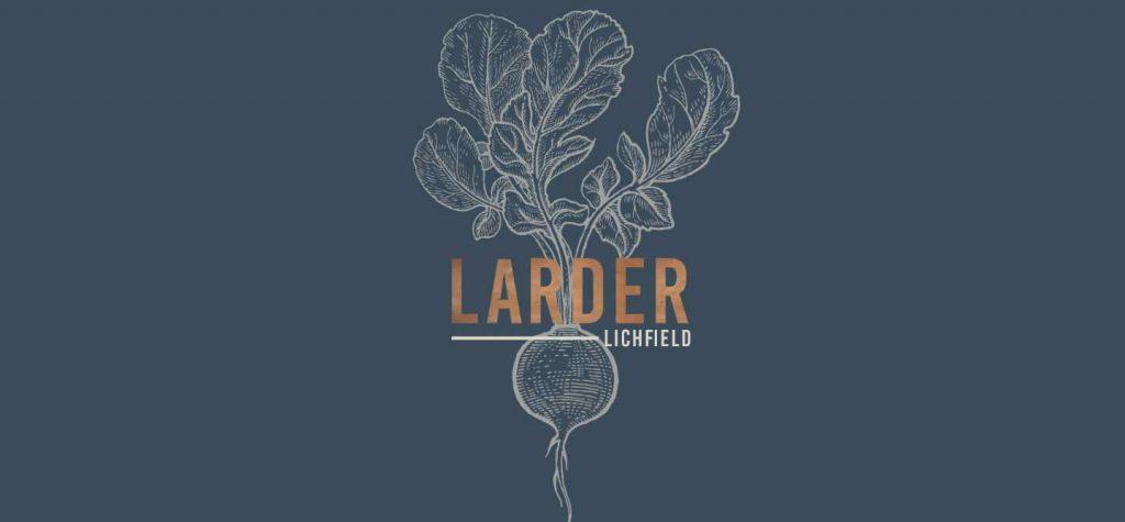 Larder Lichfield