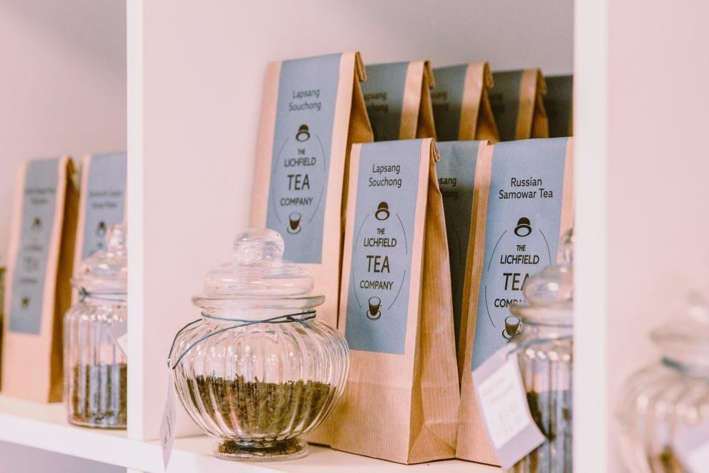 Lichfield Tea Company
