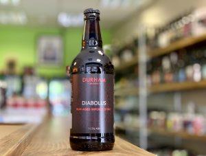 Durham Brewery Diabolus