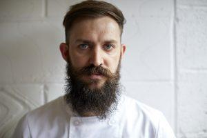 Chef Brad Carter