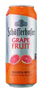 Schoefferhofer Grapefruit Weissen