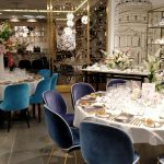 Michelin Dinner at Wedgwood