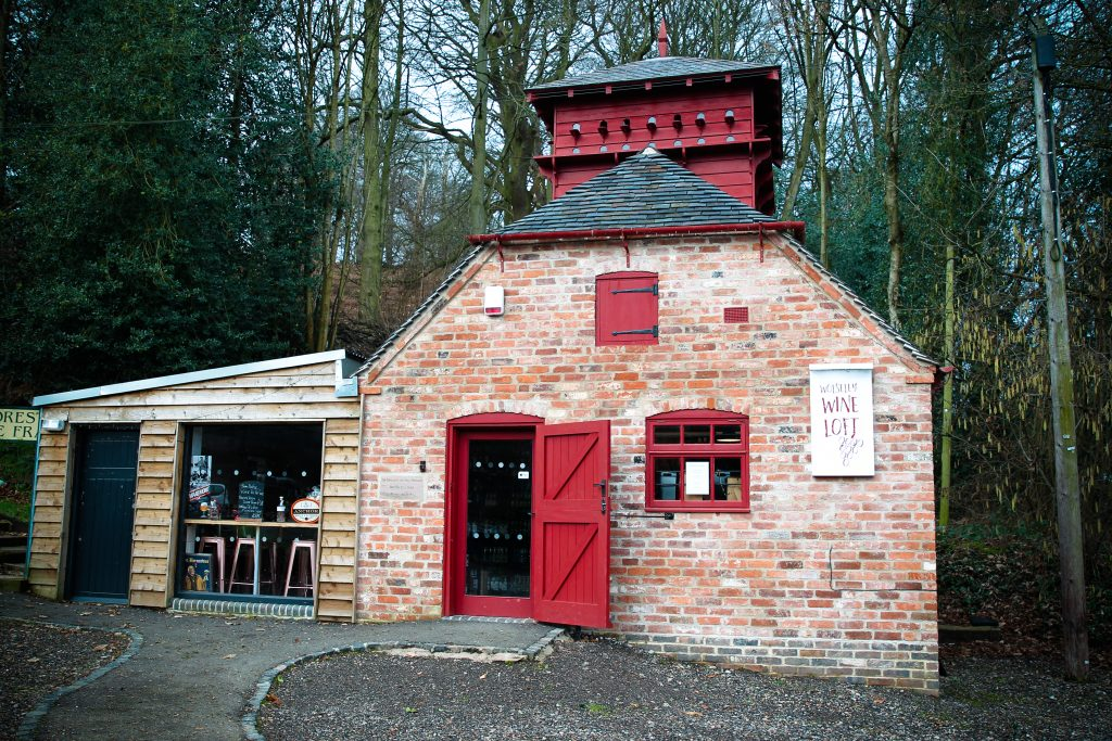 Wolseley Wine Loft